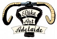 Bike Art Adelaide
