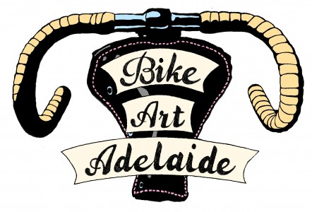 Bike Art Adelaide